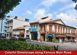 Jalan Besar Road Main Road Shophouse photo thumbnail #3