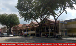 Jalan Besar Road Main Road Shophouse photo thumbnail #4