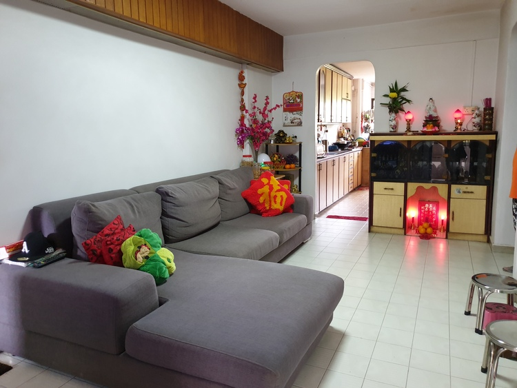 533 Bedok North Street 3