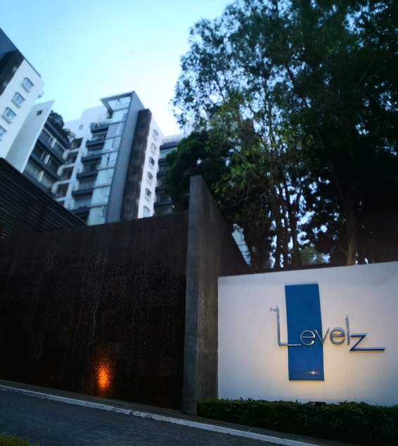The Levelz