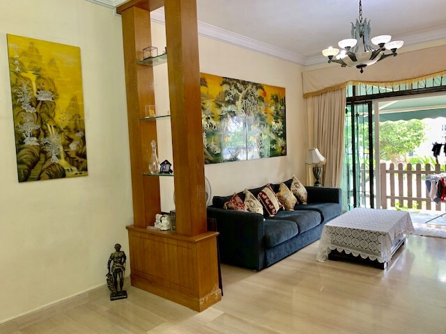 Woodgrove Condominium