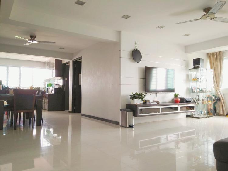 725 Ang Mo Kio Avenue 6
