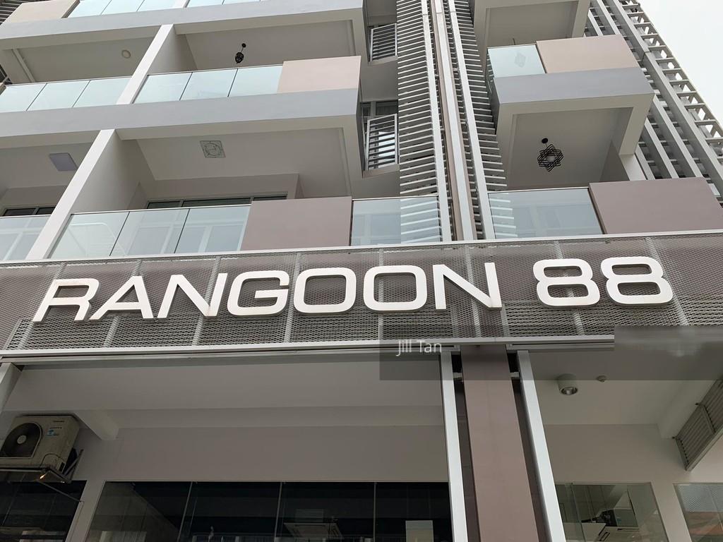 Rangoon 88