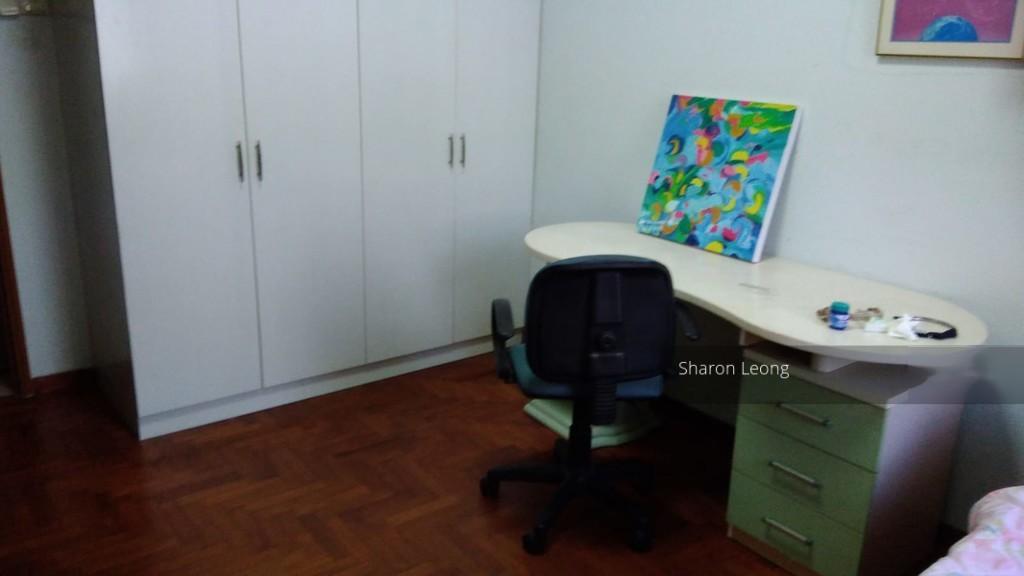 Bishan Park Condominium