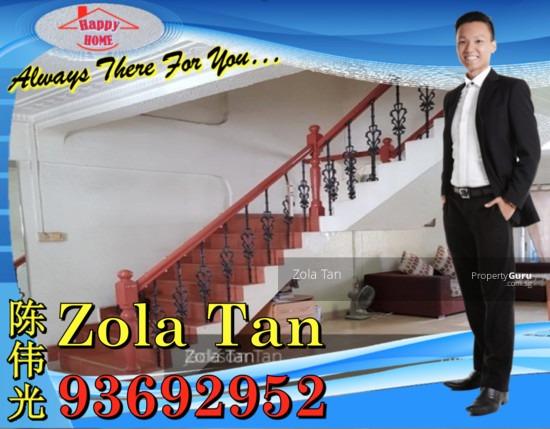221 Bukit Batok East Avenue 3