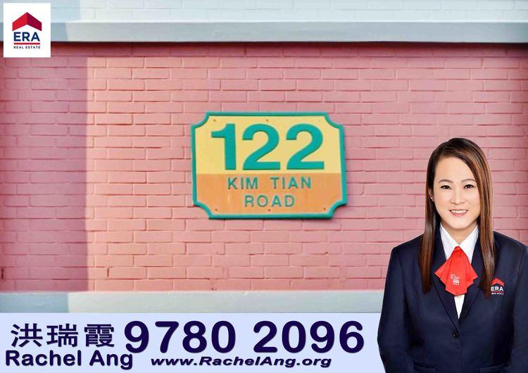 122 Kim Tian Road