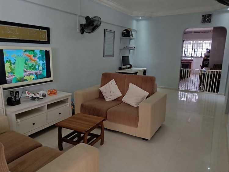 207 Bukit Batok Street 21