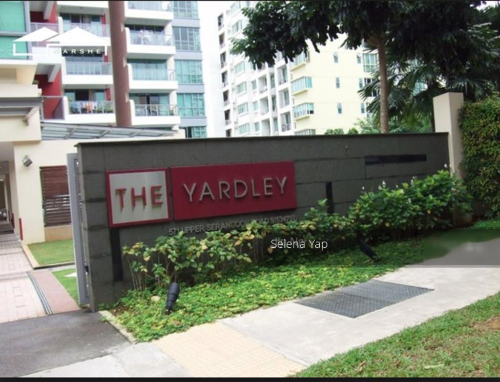 The Yardley