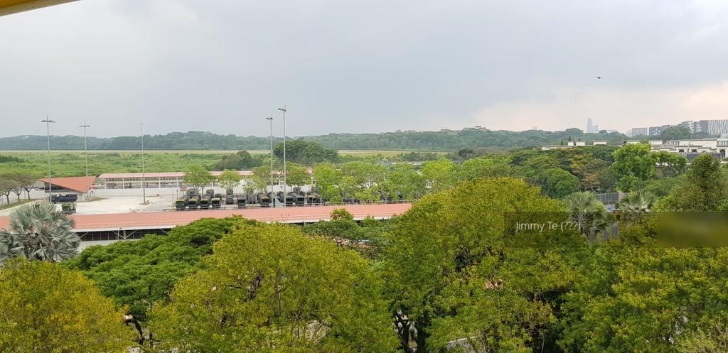 115B Yishun Ring Road