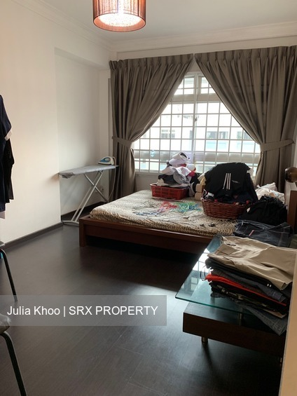 Blk 860 Jurong West Street 81 (Jurong West), HDB Executive #200851242