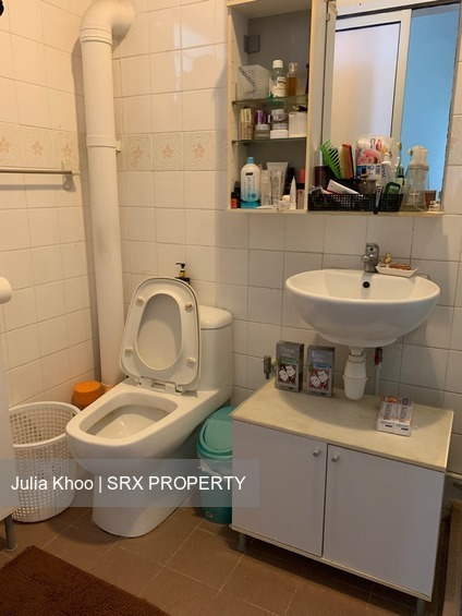 Blk 860 Jurong West Street 81 (Jurong West), HDB Executive #200851252