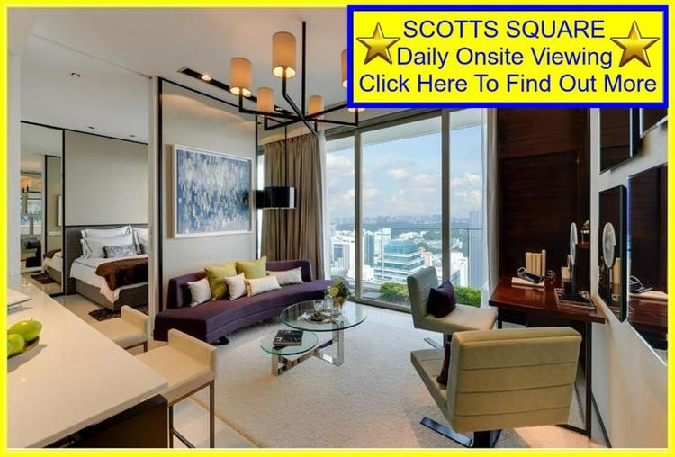 Scotts Square