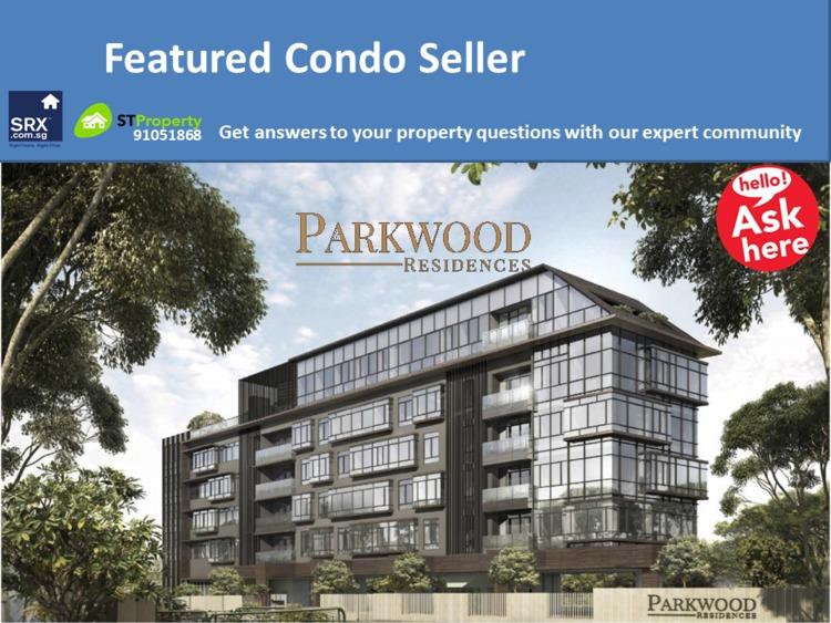 Parkwood Residences