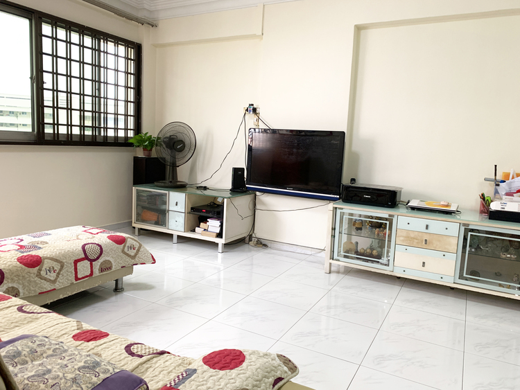 363 Hougang Avenue 5