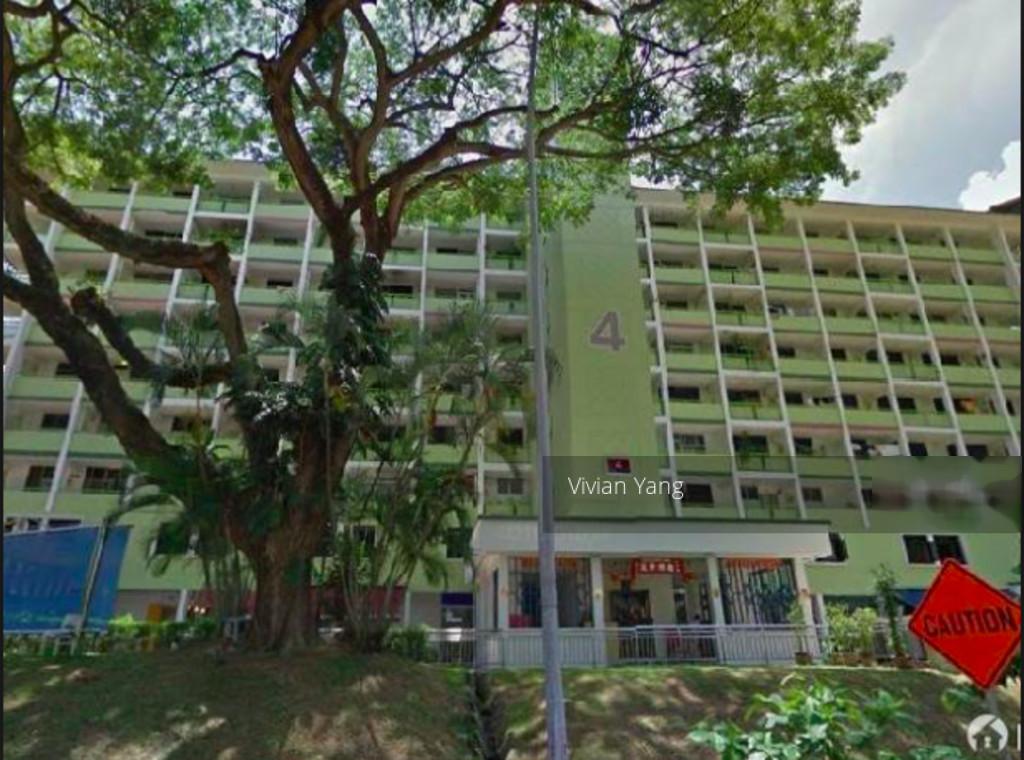 Jalan Bukit Ho Swee