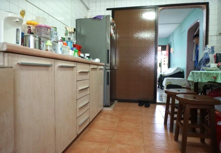 538 Ang Mo Kio Avenue 5
