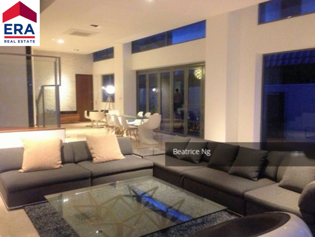 Singapore Semi-detached house for sale at Lorong ong lye