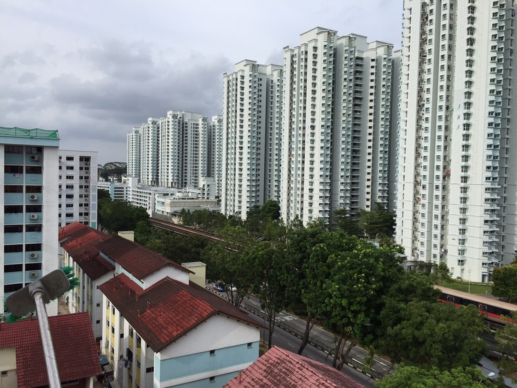 358 Bukit Batok Street 31