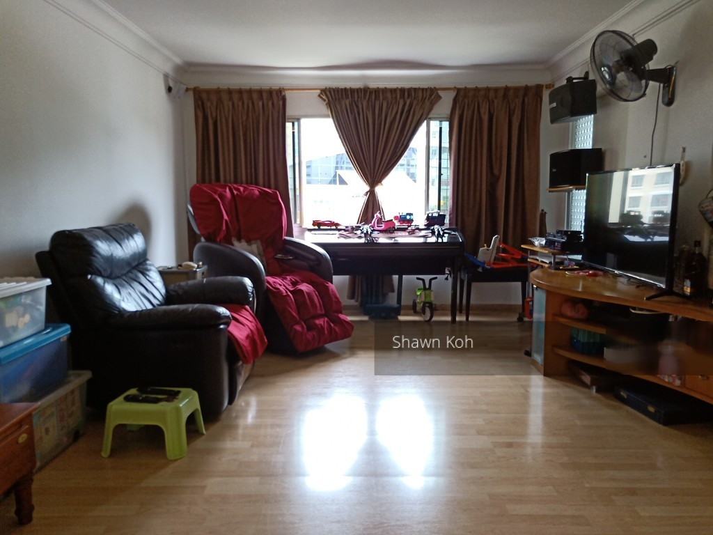 432 Bukit Panjang Ring Road