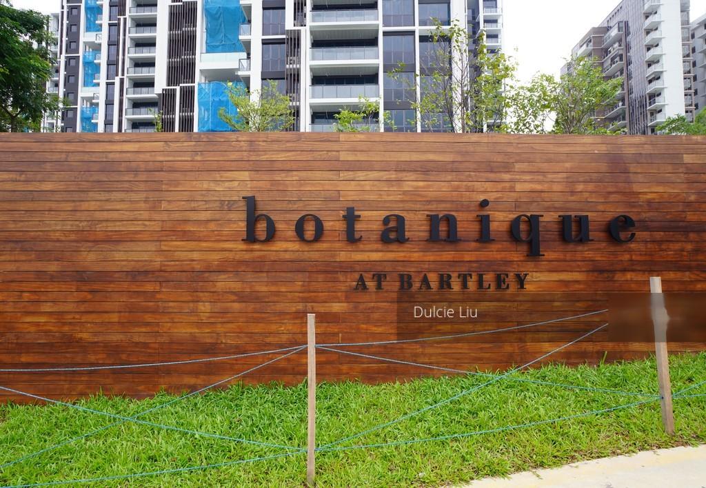Botanique At Bartley
