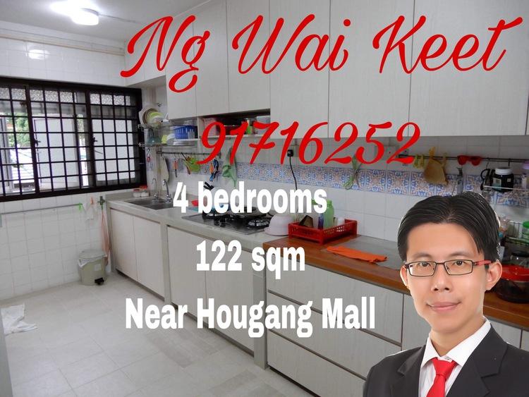 467 Hougang Avenue 8