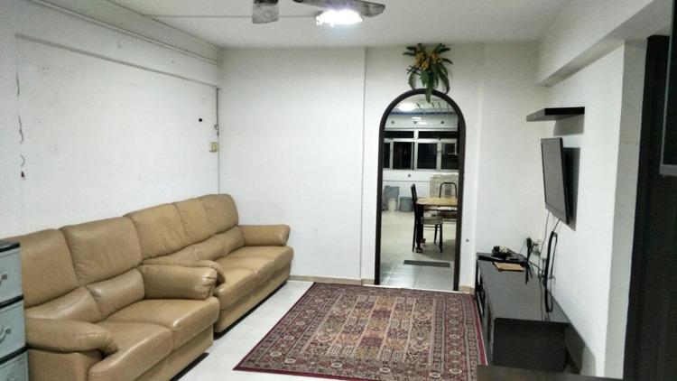 466 Ang Mo Kio Avenue 10