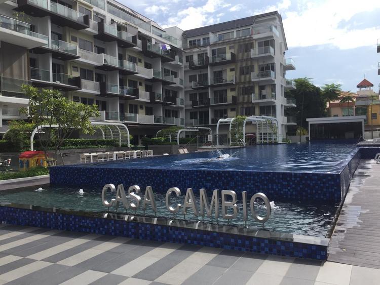 Casa Cambio