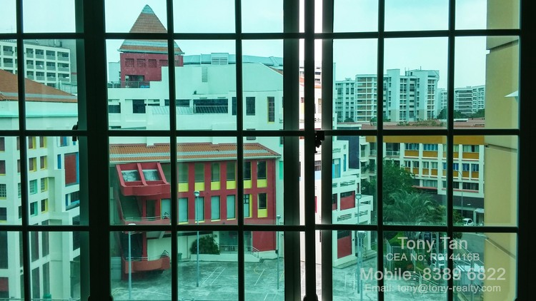 210 Tampines Street 23