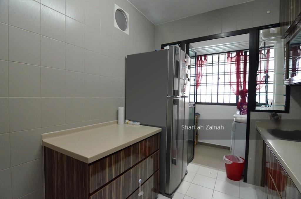 Yishun Street 31 (Yishun), HDB 4 Rooms - For Sale #83382472