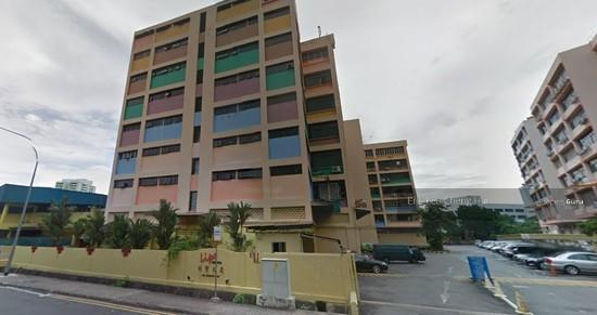 Lipo Building