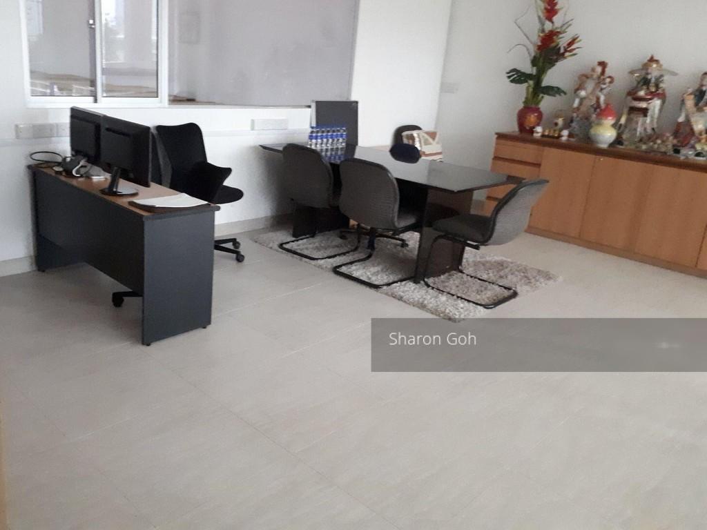 I.biz Centre