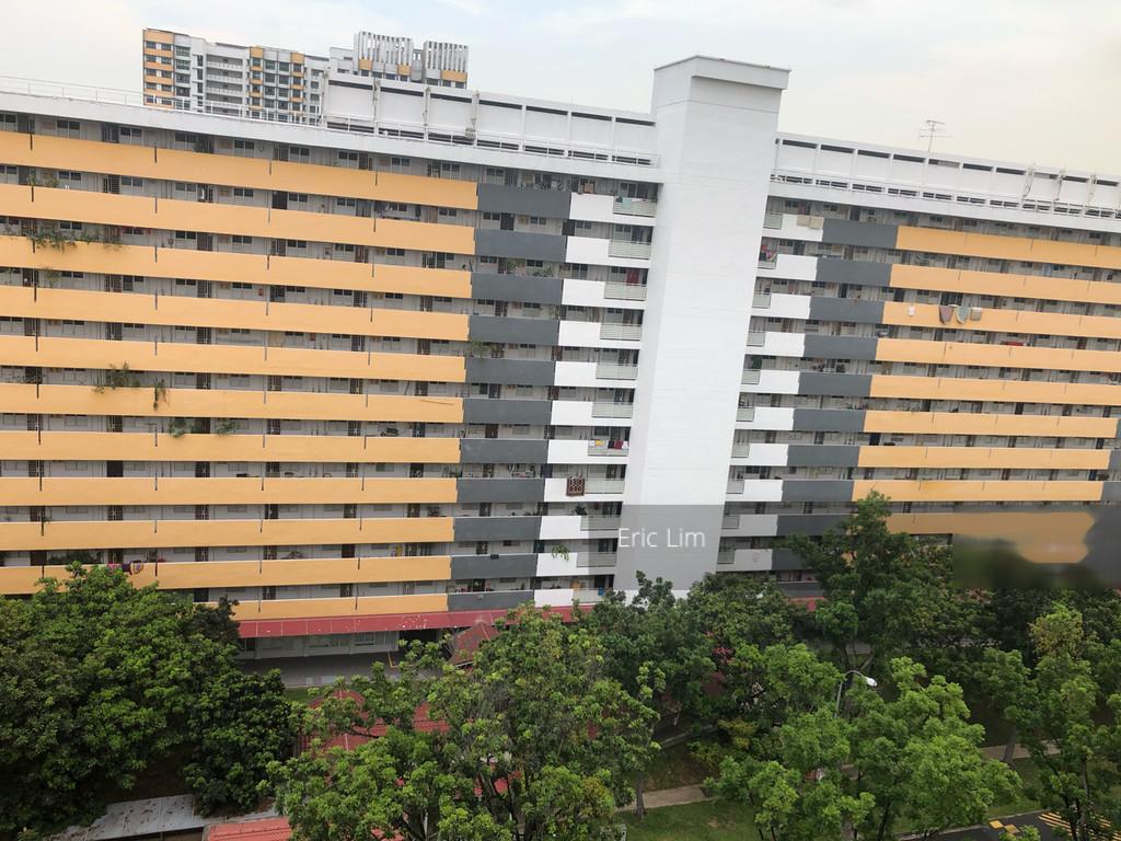 639 Ang Mo Kio Avenue 6
