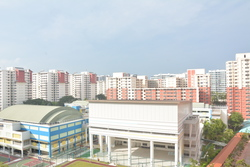 Pasir Ris Street 52 photo thumbnail #5
