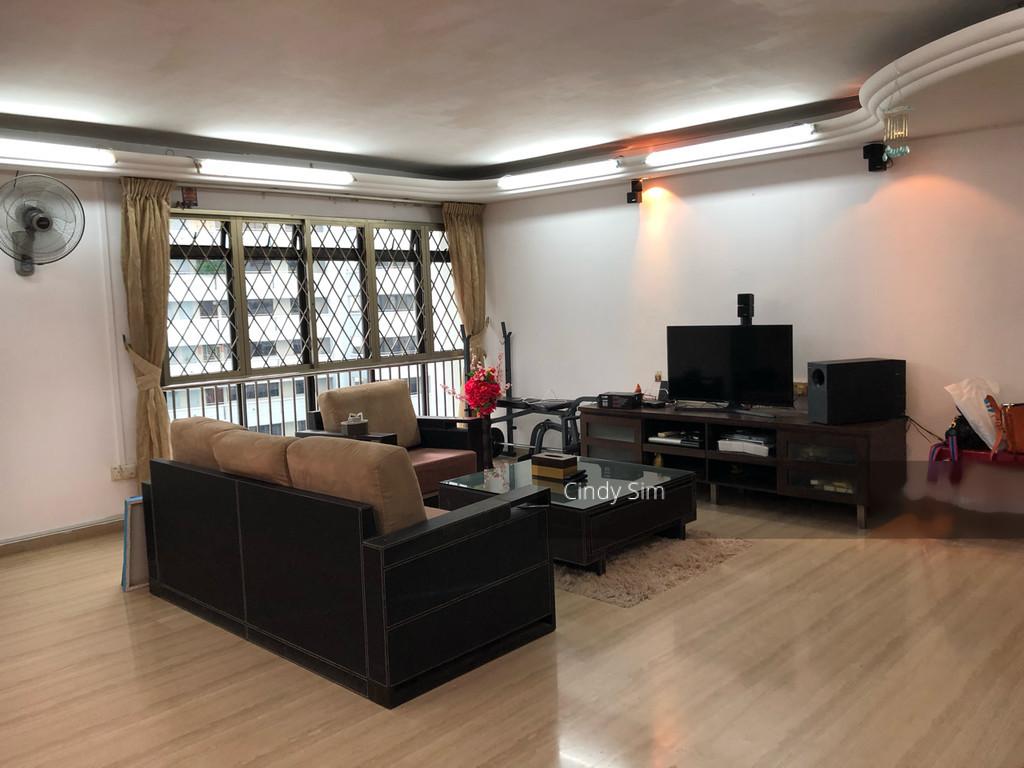 664D Jurong West Street 64