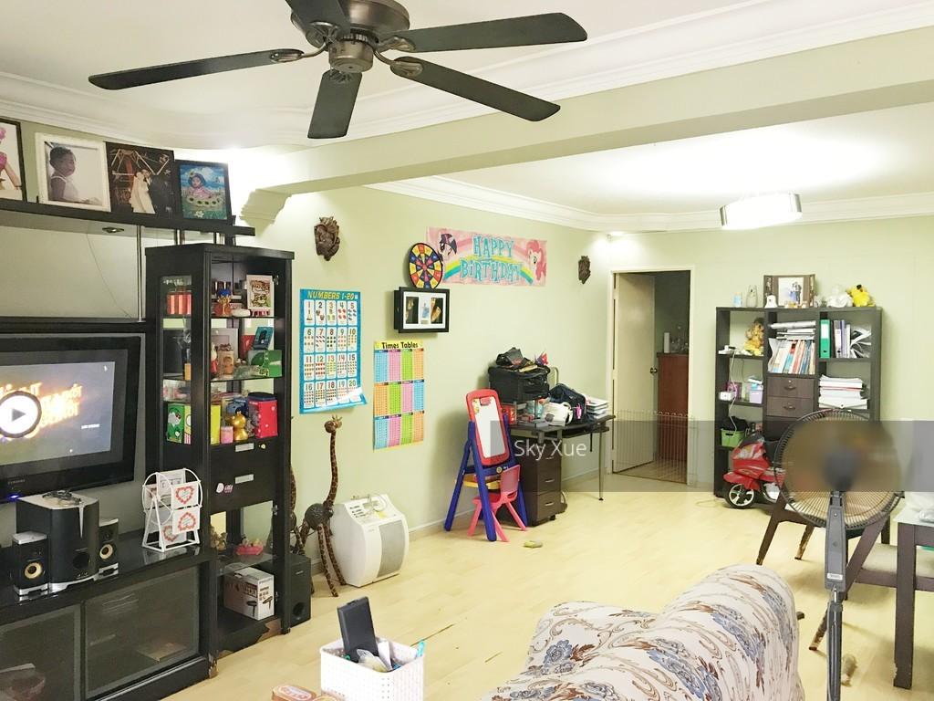 463 Choa Chu Kang Avenue 4
