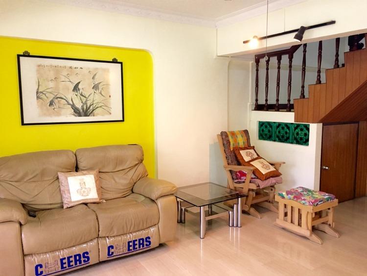 216 Jurong East Street 21
