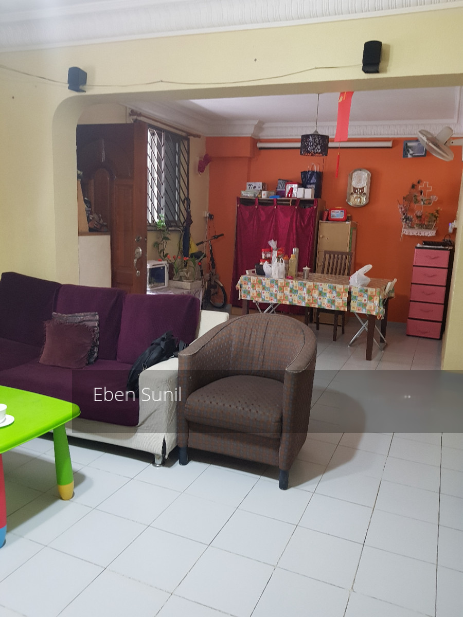 751 Jurong West Street 73