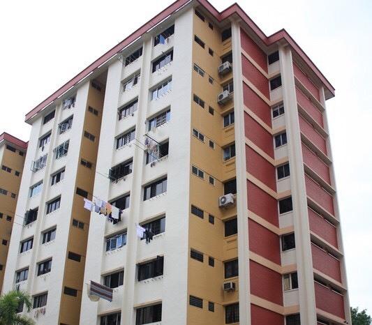 333 Ang Mo Kio Avenue 1