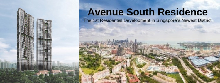 Avenue South Residence
