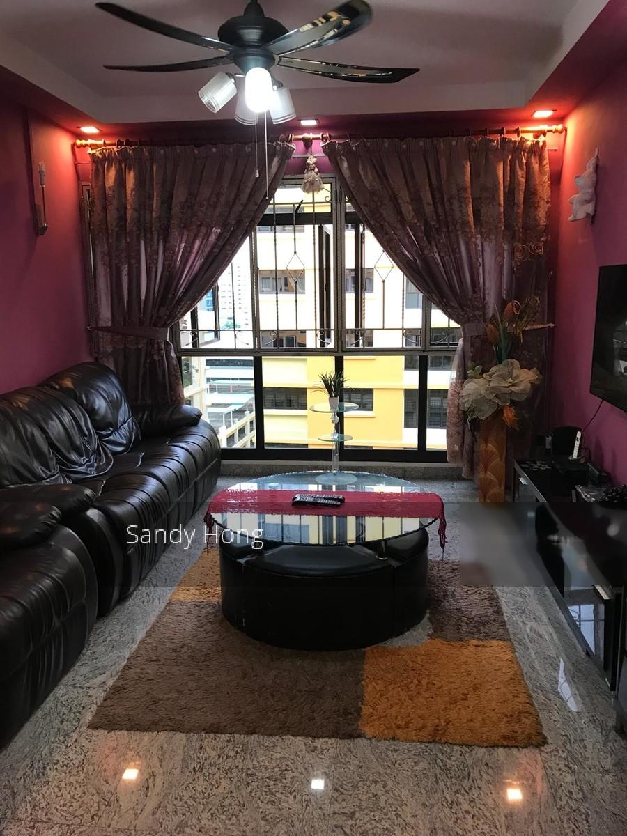 654B Jurong West Street 61