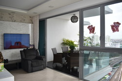 Centro Residences photo thumbnail #1