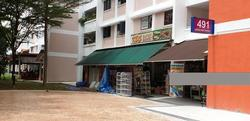 491 Jurong West Avenue 1 photo thumbnail #2
