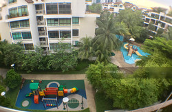 Varsity Park Condominium photo thumbnail #16