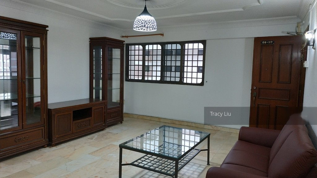 486 Jurong West Avenue 1