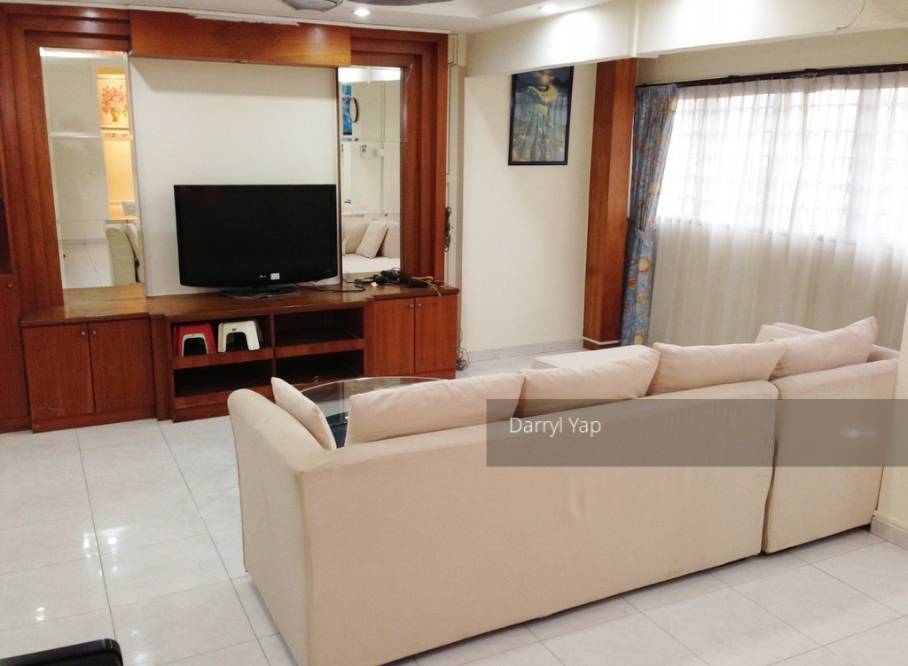 537 Bukit Panjang Ring Road