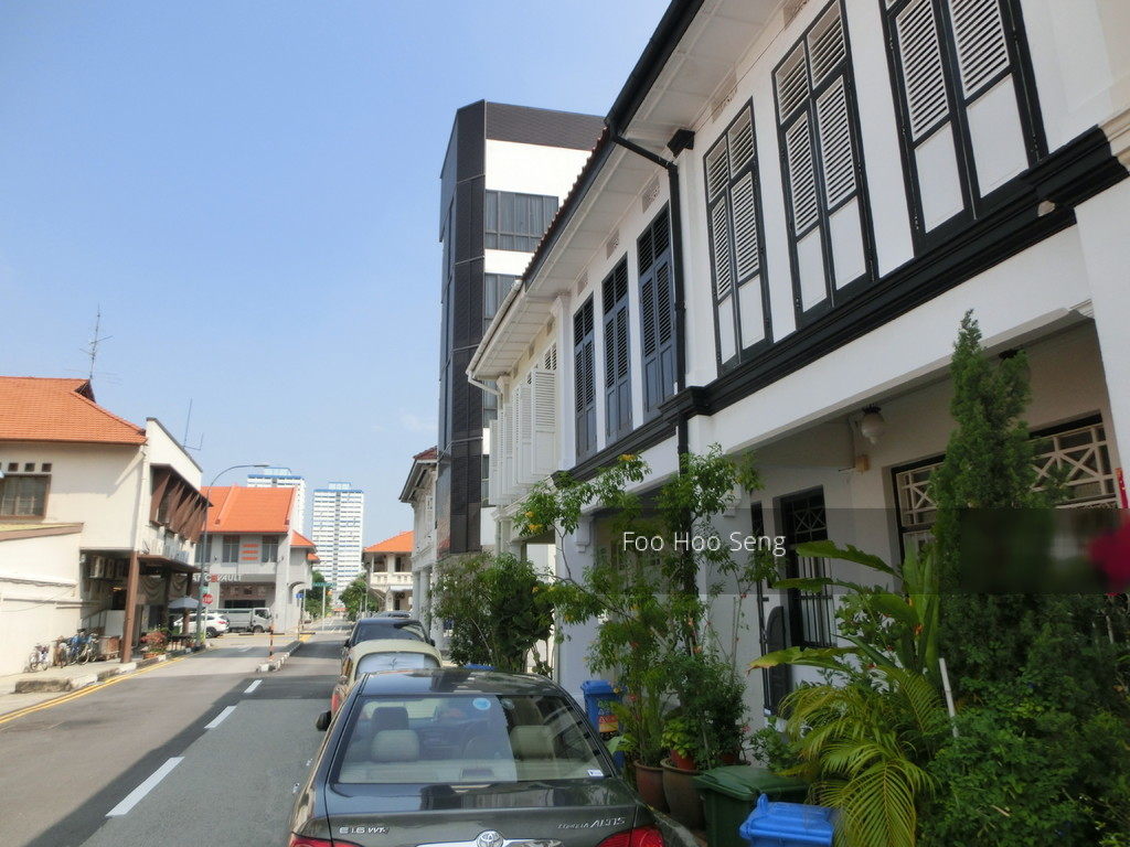 Cheow Keng Road