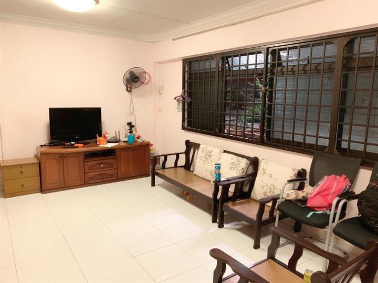 478 Sembawang Drive