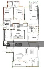 PEACE CENTRE/MANSIONS (D9), Apartment #202550522