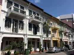 PRIZED HERITAGE 3 Storey FH Dashing Shophse @Chic Bt Pasoh photo thumbnail #2