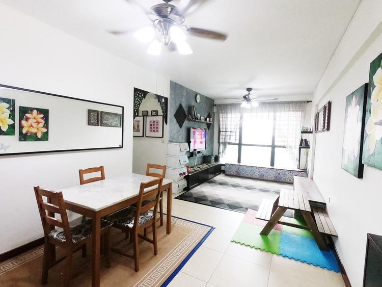 Fernvale Residence